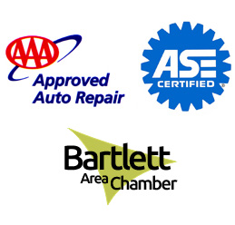 We're the most trusted auto shop in Memphis!
